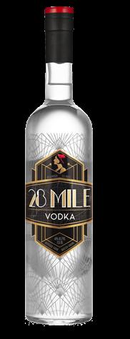 28 Mile Vodka